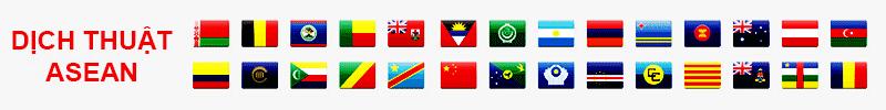 Dịch thuật đa ngôn ngữ