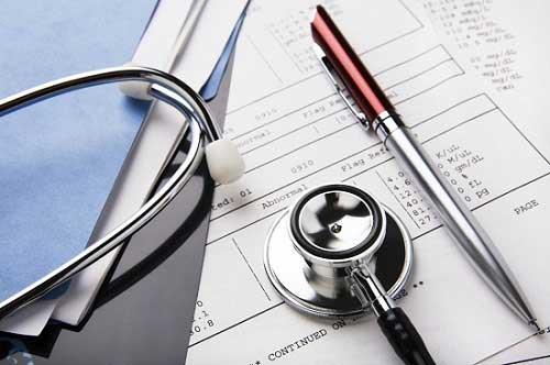 Dịch tài liệu y tế
