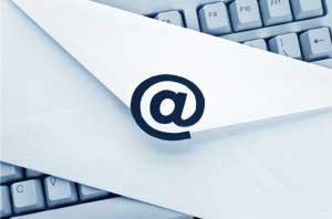 dịch vụ dịch thư trả lời email