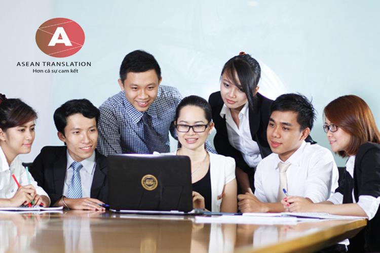 Văn phòng Công chứng quận Hoàng Mai