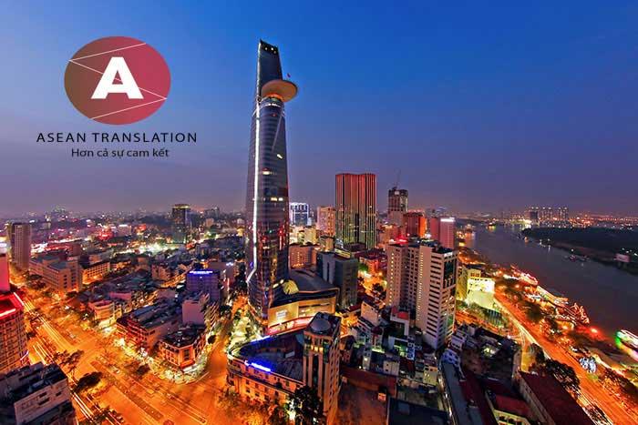 Dịch thuật tiếng Trung tại TPHCM