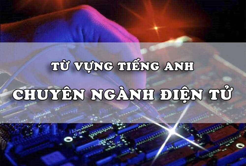 Phần mềm dịch tiếng anh chuyên ngành điện
