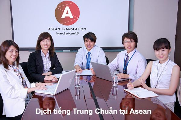 Dịch tiếng Hoa sang tiếng Việt