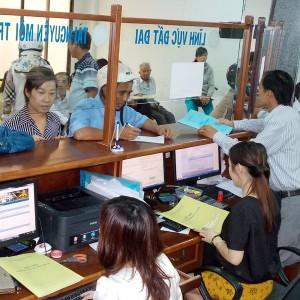 Địa chỉ dịch thuật công chứng tại đường Trần Đăng Ninh
