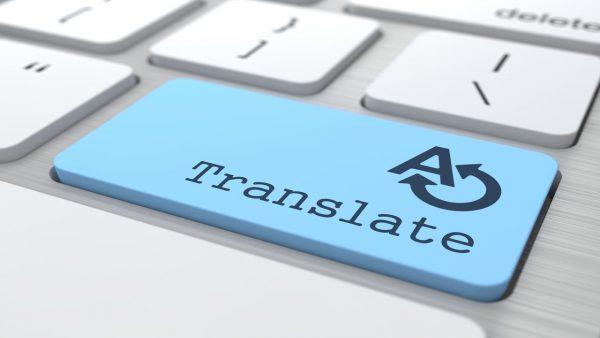 Dịch chuẩn