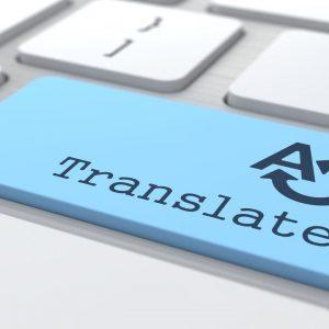Dịch thuật công chứng tiếng Lating