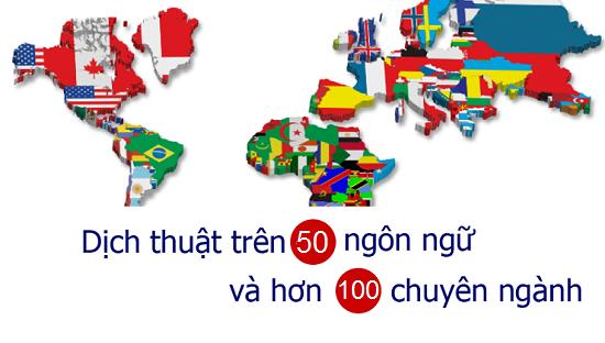 Dịch thuật công chứng Tiếng Rumani