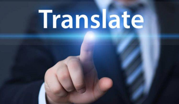Dịch thuật công chứng Tiếng Chichewa