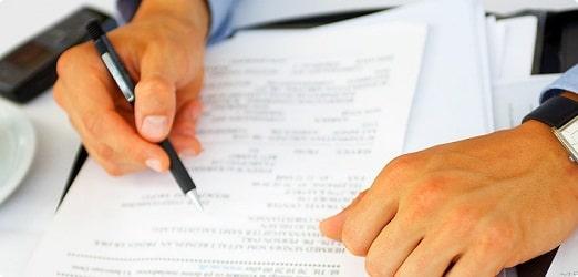 Dịch hợp đồng xuất nhập khẩu