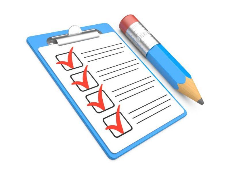 Hồ sơ du học hàn quốc cần những giấy tờ gì?