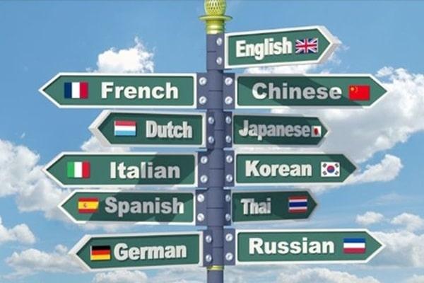 Trải nghiệm về nghề dịch thuật