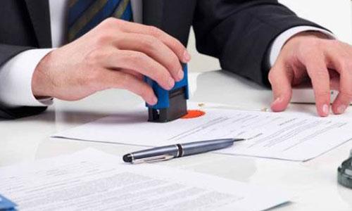 Dịch thuật công chứng giấy đăng ký kết hôn