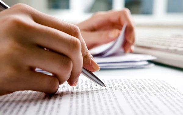 Dịch thuật công chứng giấy tờ đăng ký kết hôn