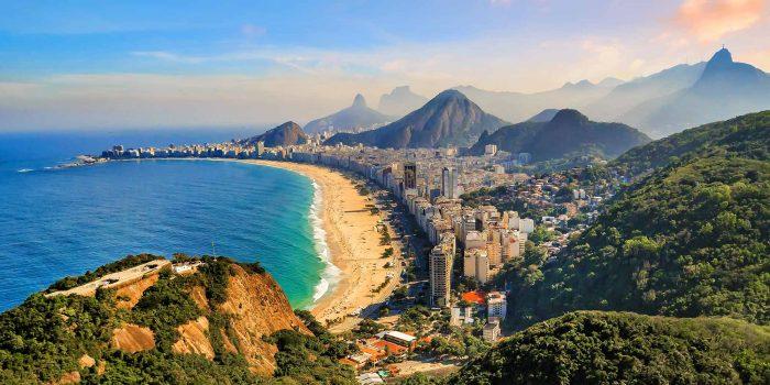 Dịch thuật hồ sơ visa BrazilDịch thuật hồ sơ visa Brazil