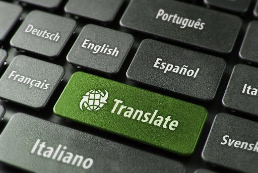 Công việc dịch thuật cho sinh viên tại Hà Nội - Ba Đình