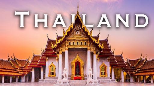 Dịch công chứng tiếng Thái