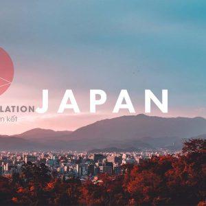 bảng giá tiếng Nhật Bản